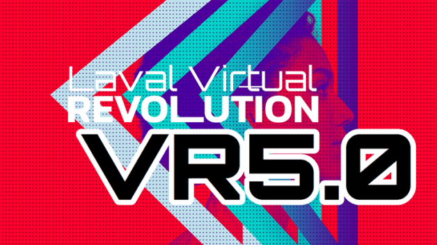 Salon Laval Virtual 2019